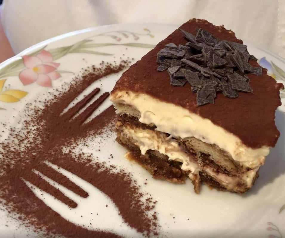 Tiramisu & Pastry Class | Cooking Classes in Padua Italy